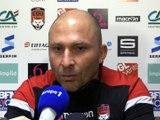 """Pierre Mignoni : """"C'est un match qui te prépare aux phases finales"""""""