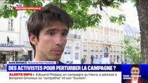 """L'avocat de Piotr Pavlenski justifie son geste par une volonté de """"dénoncer l'hypocrisie"""" de Benjamin Griveaux"""