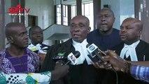 Supreme court sacks Bayelsa Governor-elect 24 hours to inauguration