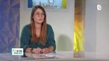 Revue de presse, Myriam la chineuse et l'art du toucher - 14 FEVRIER 2020