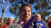 Coronavirus : la ministre de la Santé Agnès Buzyn
