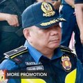 PNP general who snatched reporter's phone promoted again