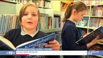 Des écoliers irlandais font un rap pour inciter à devenir plus écolo - VIDEO