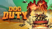 Dog Duty - Announcement Trailer (2020)