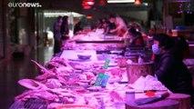 Coronavirus : des Européens décrivent l'angoisse en Chine