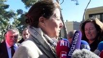 Coronavirus : la ministre de la Santé Agnès Buzyn en déplacement à Carry-le-Rouet
