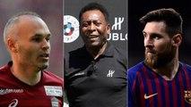 Veja os jogadores mais vencedores da história do futebol mundial