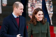 Duke and Duchess of Cambridge take a break from royal work
