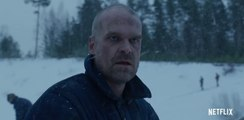 """Stranger Things"" saison 4 se dote d'un premier teasing"