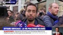 """Mounir Mahjoubi: """"Beaucoup de Marcheurs me demandent d'être candidat, mais le candidat ne sera pas que celui d'En Marche"""""""