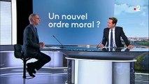 Retrait de Benjamin Griveaux : l'ancien candidat aux municipales va porter plainte