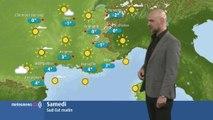 Votre météo de ce samedi 15 février : soleil et douceur sont au rendez-vous