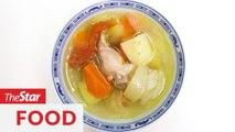 Retro Recipe: ABC soup