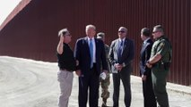 Trump to take billions more from military for wall
