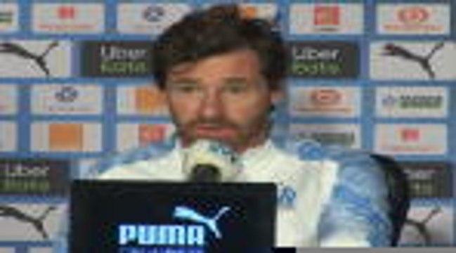 """25e j. - Villas-Boas : """"Mettre Lille à 12 points"""""""