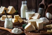 A Dairy Product 'Dispensary' Is Popping Up in California
