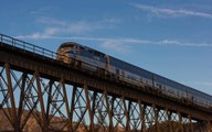 Amtrak's Valentine's Day Sale Includes Two-for-one Fares As Low As $29