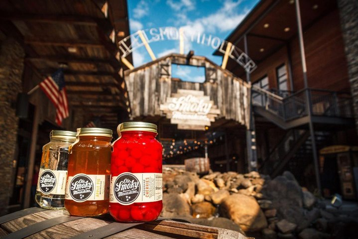 This Tennessee Distillery Is the Most Visited in the World