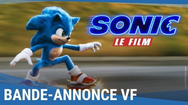 Sonic, le film - Bande-annonce VF_1080p