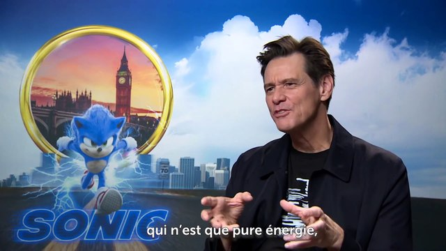 [EXCLUSIF] L'interview - L'équipe de Sonic, le film_1080p