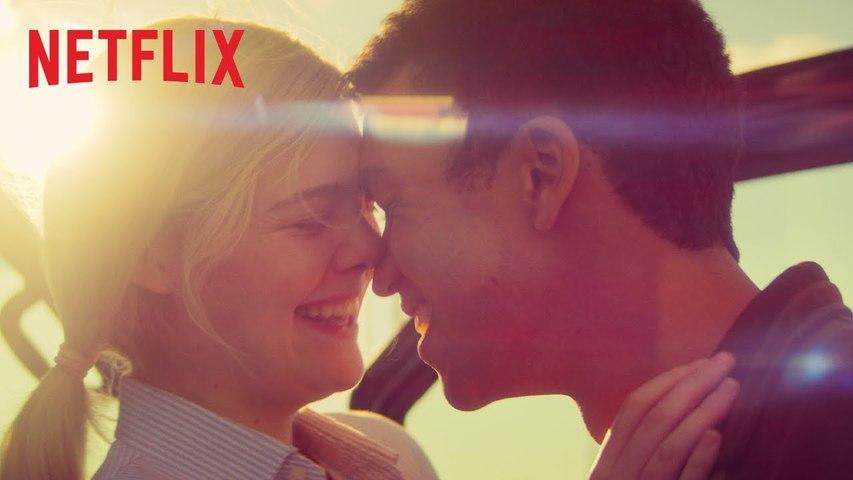 Tous nos jours parfaits, avec Elle Fanning - Bande-annonce officielle VF - Netflix France_1080p