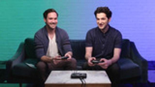 Ben Schwartz Plays 'Sonic the Hedgehog' I Heat Vision Breakdown