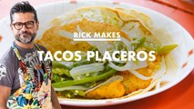 Rick Makes Tacos Placeros