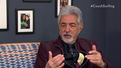 Joe Mantegna Weighs in on Hank Azaria Stepping Down from 'The Simpsons'