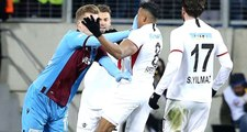 Son Dakika: Trabzonspor'a müjde! Sörloth'un cezası 1 maça indirildi