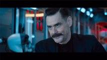 Jim Carrey Is Dr. Ivo Robotnik