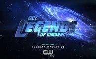 Legends of Tomorrow - Promo 5x04