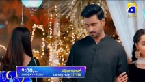 Khoob Seerat Launch Promo Monday to Friday at 9PM Har Pal Geo