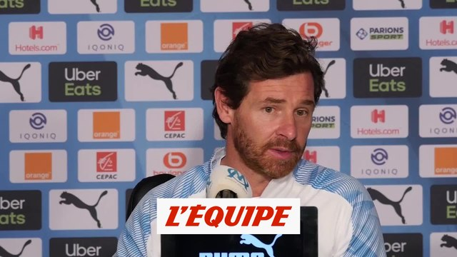 Villas-Boas «Renato Sanches a retrouvé son football»  - Foot - L1 - OM