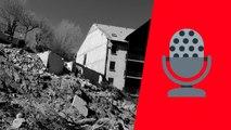 Glissement de terrain à la Bellotte à Embrun : les habitants interpellent les candidats aux municipales