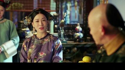 Story of Yanxi Palace - Épisode 45 (VOSTFR)