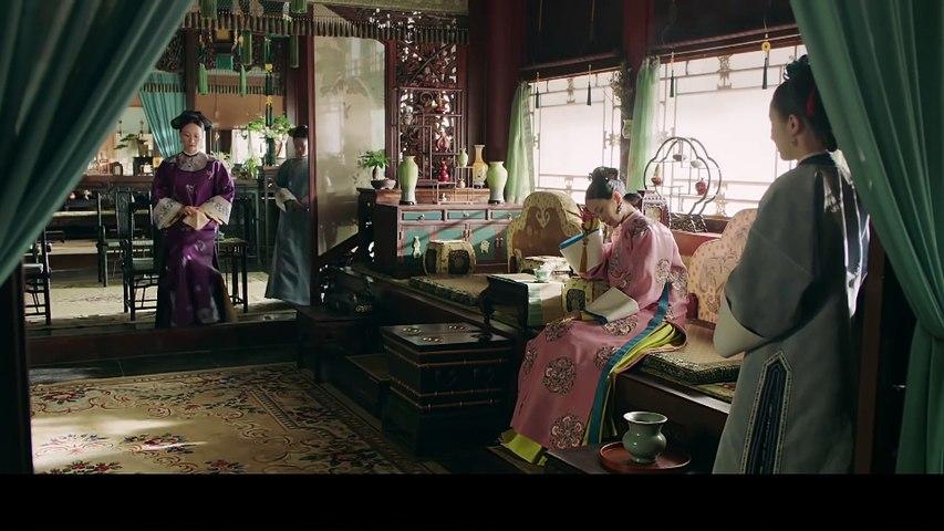 Story of Yanxi Palace - Épisode 46 (VOSTFR)