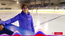 L'ancienne patineuse, Laëtitia Hubert, témoigne : « J'ai dénoncé les agissements de Gilles Beyer en 1994 »