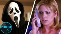 Top 10 Stars You Forgot Were in Scream