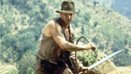 'Indiana Jones 5' to Film This Summer, According to Harrison Ford   THR News