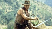 'Indiana Jones 5' to Film This Summer, According to Harrison Ford | THR News