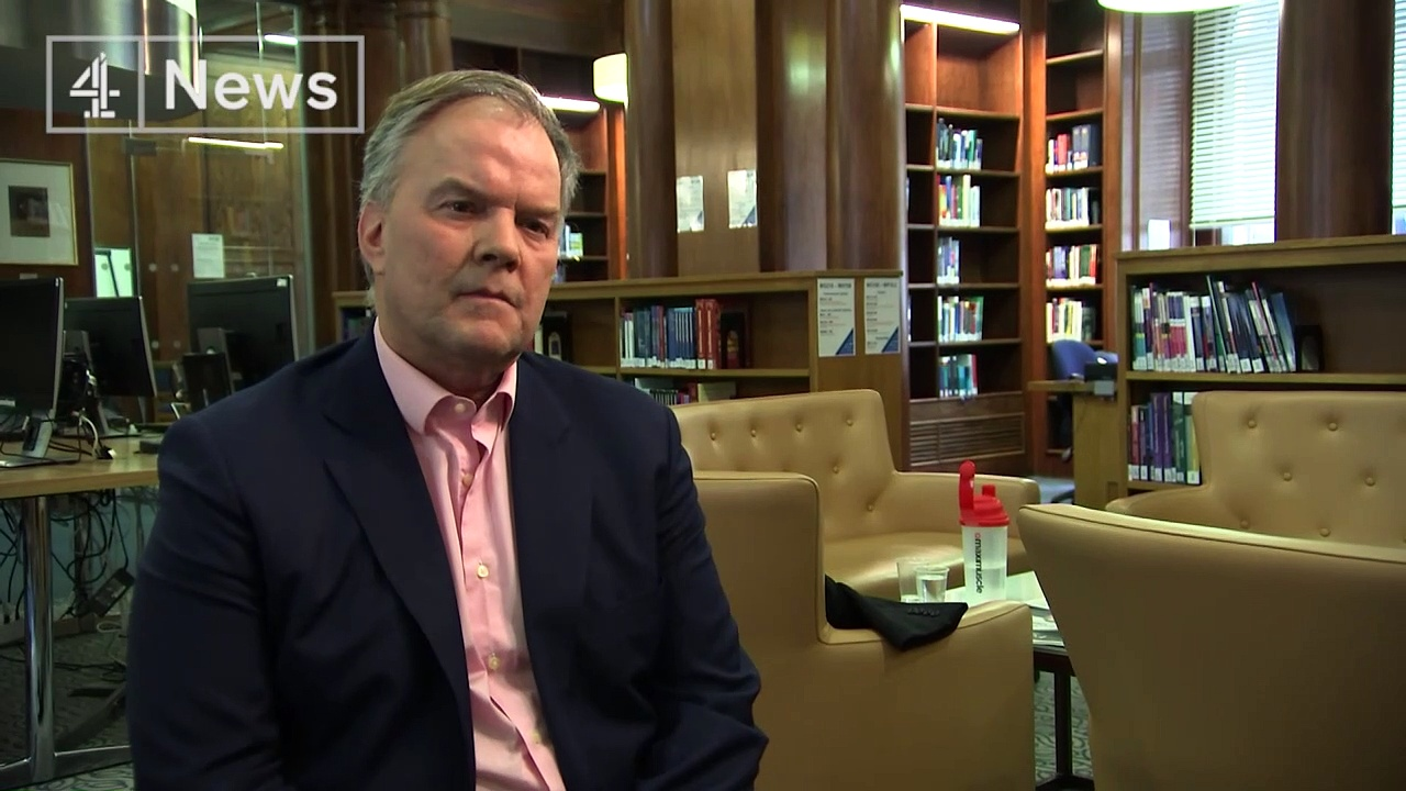 Professor expresses concerns over coronavirus
