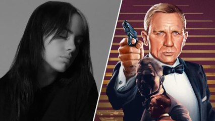 """Billie Eilish's 007 Theme """"No Time To Die"""" Explained   Song Stories"""