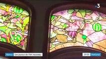 Les joyaux de l'Art nouveau exposés à la villa Majorelle