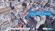 Municipales : Benjamin Griveaux renonce à sa candidature à Paris