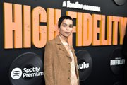 Why Zoë Kravitz Apologized to Her Husband at the NYC High Fidelity Premiere