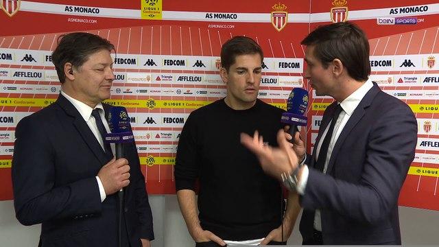 """Monaco - Moreno  : """"Une victoire collective"""""""