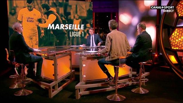 Marseille : une attaque qui inquiète ? - Late Football Club