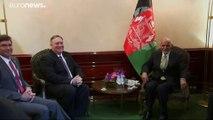 Stati Uniti e Afghanistan: prove generali di tregua