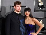 James Blake Defended Girlfriend Jameela Jamil After People Accused Her of Faking Her Illnesses