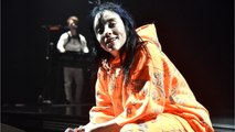 Billie Eilish: 'Bombed' Oscars Performance